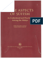 Some Aspects of Sufism as Understood and Practiced Among Malays.compressed