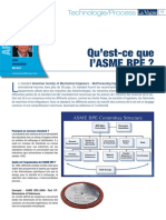 PRESENTATION ASME BPE