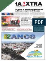 Folha Extra 1853