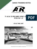 ATA 05 Time Limit