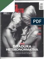 Revista Cult 202 - Dossiê - Ditadura Heteronormativa
