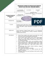 1. SPO Pengisian Formulir Ringkasan Masuk Dan Keluar (Resume Medis)