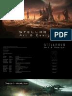 Stellaris Artbook
