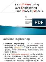 Software Engineering Concepts