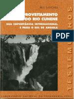 Aproveitamento Do Rio Cunene