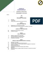 Cap. 341 Advocates Act [With Sl]