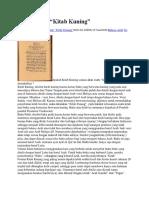Buku Pintar kitab kuning.docx