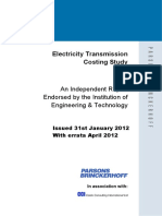 World Energy Council Report on T&D in India