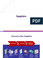 4. Suppliers