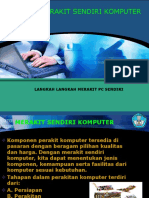 Merakit Personal Komputer 3