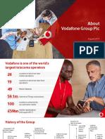 About Vodafone Plc-24 August 2017