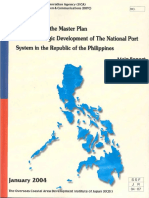Philippine Port Planning System