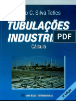 Tubulações Industriais Cálculo