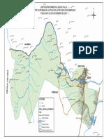 Mapa Nuevo Luján