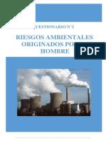 II Informe Ambiental