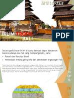 Arsitektur Intelijen - Gian Dwi Putra 1221400039
