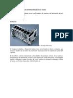 Proceso de Fabricación del Monoblock de un Motor.docx
