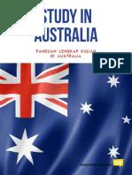 Panduan Lengkap Kuliah di Australia www.getscholars.com