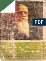 Doctrina Del Evangelio Manual Del Sacerdocio de Melquisedec 1970 71