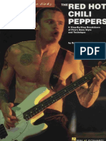 [lessons] bass red hot chili peppers - signature licks flea.pdf
