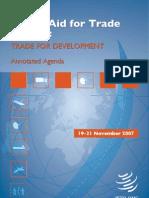 Programme Global Review e