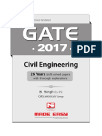 gate book made easy