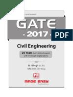 gate book made easy