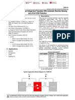 Adaptateur 5 3.3 Txb0104