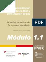 AccionSinDaño-modeloetico