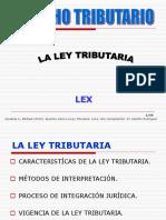 2 Ppt Apuntres Ley Tributaria Mzavaleta