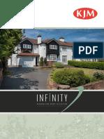 Deceuninck Infinity Timber Effect Windows and Doors