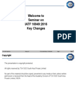 Printout Final IATF 16949 2016 - Key Changes (1)