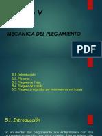 Capitulo 5_mecanica Del Plegamiento