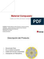 Presentación Materiales Original