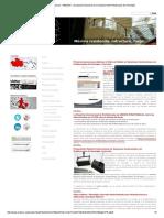 Máster Internacional - ANDECE - Asociación Nacional de La Industria Del Prefabricado de Hormigón