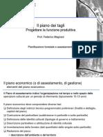3_3 Assestamento Foreste Produttive