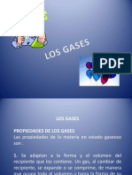 LEY DE GASES 1