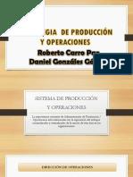 Adm de Produccion Power Point