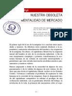 Polanyi, K., Nuestra obsoleta mentalidad de mercado.pdf