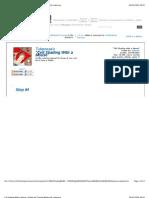 Cell Shading Mouse Digital Tubenose
