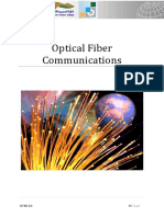 Optical Fiber Communications.doc