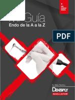 Mi Guia Endodoncia  a La z by sayn