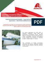Axalta Coathylene SMC BMC Flyer