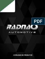 Catalogo Radnaq 2017