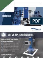 Catalogo Spirax Sarco México