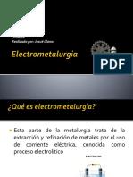Electrometalurgia Nath