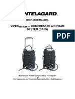 Viper Recovery Operator Manual