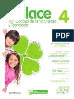 4° basico Enlace C Nat. y Tecnol