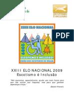 Programa Elo Nacional 2009
