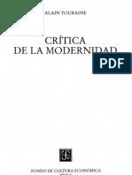 el pensamiento moderno[1]